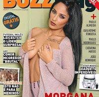 Morgana Nogueira despida (BUZZ Mag 2015)