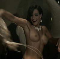 As mamas de São José Correia (topless no filme O Grande Kilapy 2012)