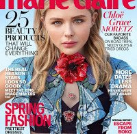 "Chloe Grace Moretz sobre ser Carrie:"" Senti-me gorda, cicatrizada e incrivelmente insegura"""