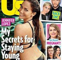 Jennifer Lopez mantém o look com oito horas de sono 'obrigatórias'
