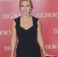 Kate Winslet no 27º International Film Festival