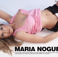 Maria Nogueira despida (Hot Magazine)