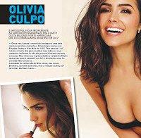 Olivia Culpo despida (Miss Universo 2012)
