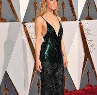 Vestidos dos Óscares 2016