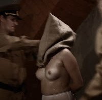 As mamas de Ana Guiomar (topless em 2011)