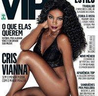 Cris Vianna despida (actriz brasileira)