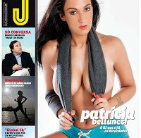 Patrícia Bellunci despida (Revista J 491
