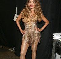 Sofia Vergara encarna Beyonce
