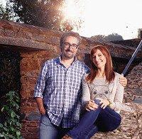 Nuno Markl e Ana Galvão estão separados