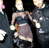 Gwen Stefani ainda tem muito para mostrar aos 46 anos