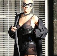 Rita Ora é boa todos os dias