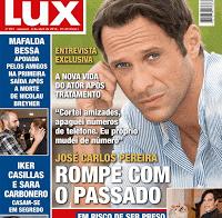 José Carlos Pereira refaz a sua vida