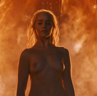 As mamas de Emilia Clarke (Daenerys Targaryen em Game of Thrones)