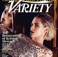 """Kristen Stewart: """"As mulheres julgam-se muito umas às outras""""."""