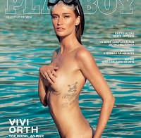 Vivi Hort nua (Playboy Brasil Maio 2016)