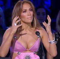 Jennifer Lopez abusa (American Idol 2016)