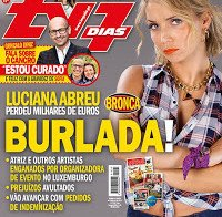 Luciana Abreu Burlada