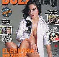 Eleonora Mendez despida (BUZZ Mag 2016)