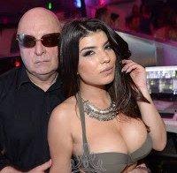 Sofia Sousa despida em discoteca