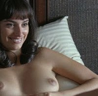 Relembrando as mamas de Penelope Cruz (topless em 2008)