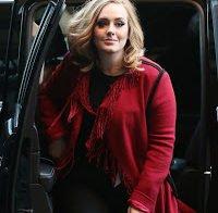"""Adele respondeu a críticas à sua voz: """"Meu, chupa-me a pila"""""""
