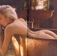 As fotos de Rita Egídio nua (Playboy)