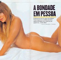 Rita Egídio nua (Maxmen 2006)