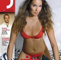 Rita Fernandes despida (Revista J 2008)