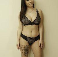 Fotos da cirurgia plástica de Sofia Sousa (Casa dos Segredos)