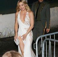 Kate Hudson anda a namorar Diplo, o ex de Katy Perry