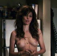 Marisa Tomei nua no filme Before the Devil Knows You're Dead