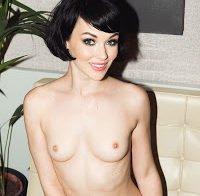 Mellisa Clarke em topless