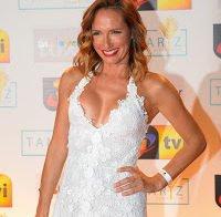 Fernanda Serrano exibe mamas (fotos HQ)