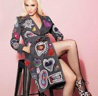 Gwen Stefani fala sobre a sua separação
