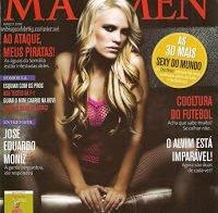 Rita Egídio despida outra vez (Maxmen 2009)