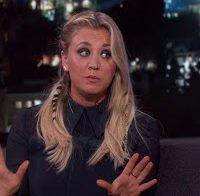 """Kaley Cuoco fala sobre o namorado: """"Estava destinado"""""""