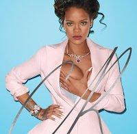 Rihanna sexy em ensaio… inovador
