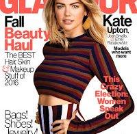 """Kate Upton:"""" LA – como seu quem é quem? Vocês parecem todas irmãs"""""""