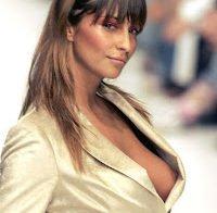 Recordando as mamas de Isabel Figueira em 2005