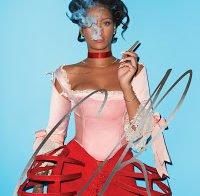 Rihanna provocante em ensaio