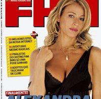 """Recordando Alexandra Lencastre despida (FHM 2006)"""""""