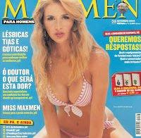 Carla Matadinho despida (Maxmen 2006)