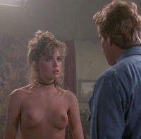 Recordando as mamas de Sharon Stone topless (1984)