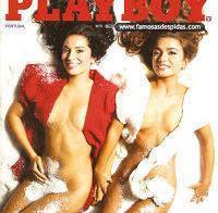 Recordando Soraia Araújo nua (Playboy 2009)