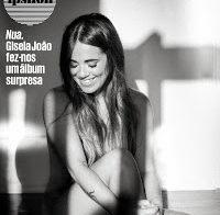 Gisela João Nua