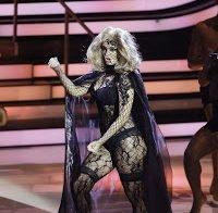 O corpo de Melânia Gomes em lingerie (fotos HQ)