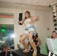 Maria Leal em concerto (HQ)