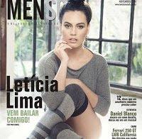 """Letícia Lima sensual (actriz brasileira """"Porta dos Fundos"""")"""
