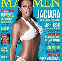 Recordando Jaciara despida (Maxmen 2009)