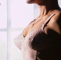 As mamas de Fátima Belo topless